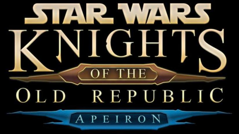 """Apeiron's """"Knights of the Old Republic"""" Fan Remake Has Been"""