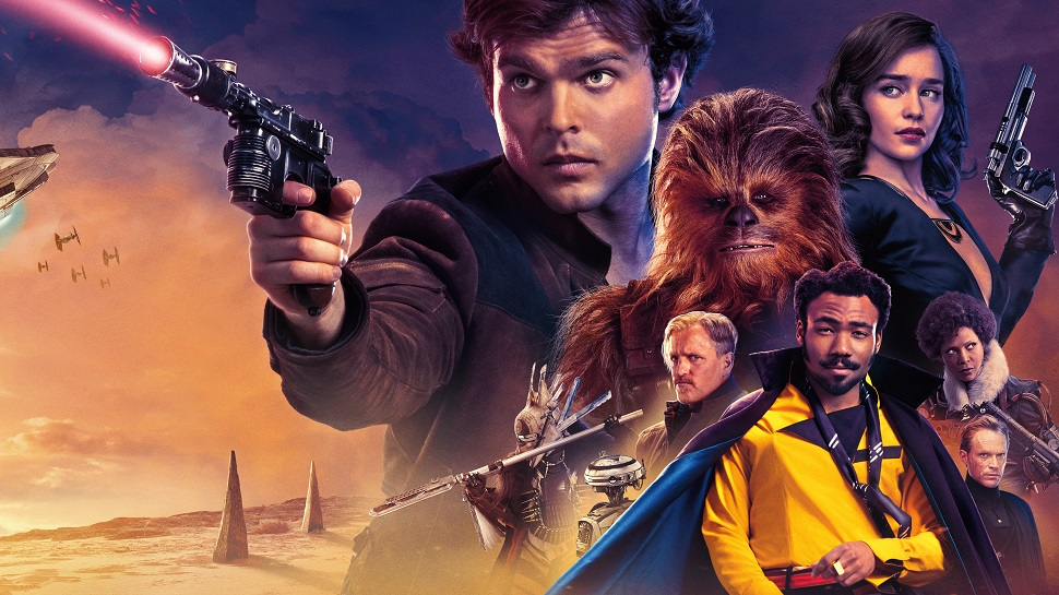 Image result for solo a star wars story